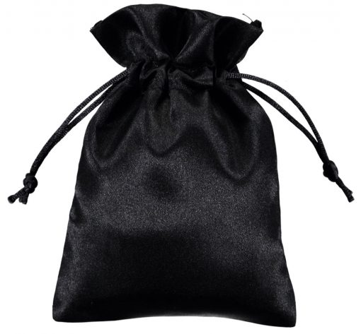 Pochette satin noir 10x15cm 2.0 (3)