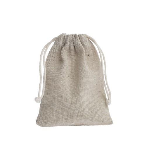 pochon lin sachet lin pochette lin bourse en tissu. Black Bedroom Furniture Sets. Home Design Ideas