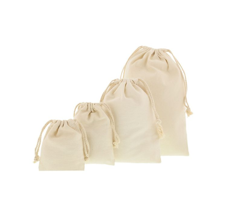 sachet cotton