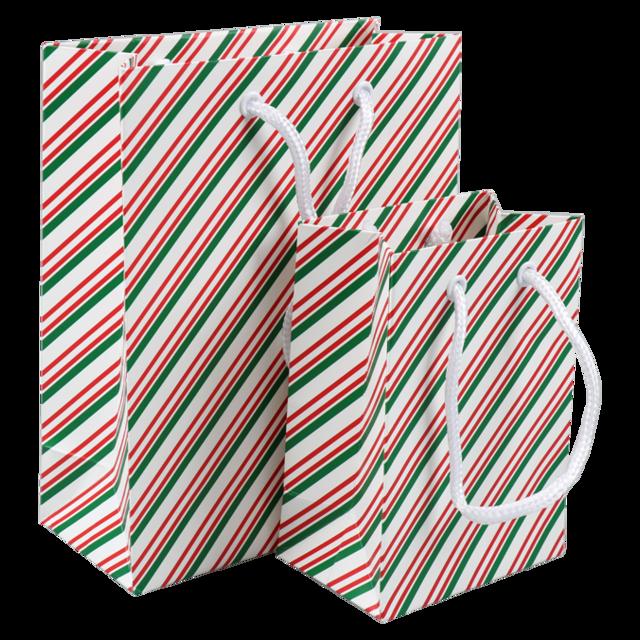 papier Sac de Transport de Noël