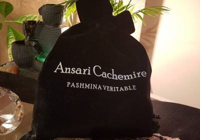 Ansari Cachemire